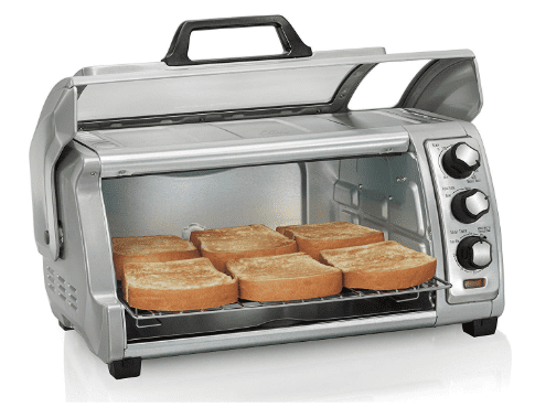 Hamilton Beach Countertop Toaster