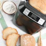 Top 5 Bread Maker Recipes