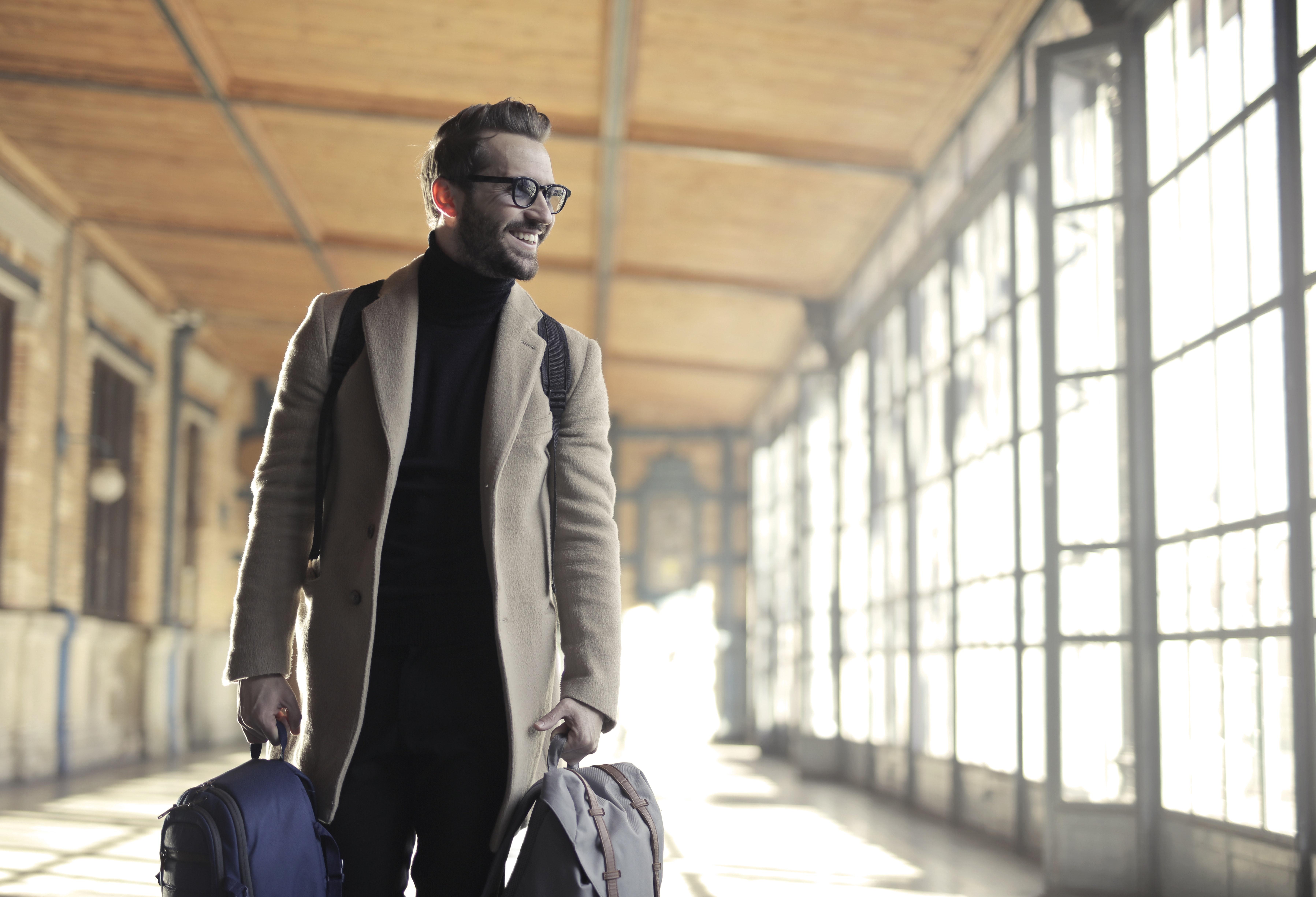 business backpacks for travel