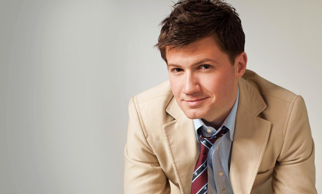 Cameron Johnson among richest teen entrepreneurs