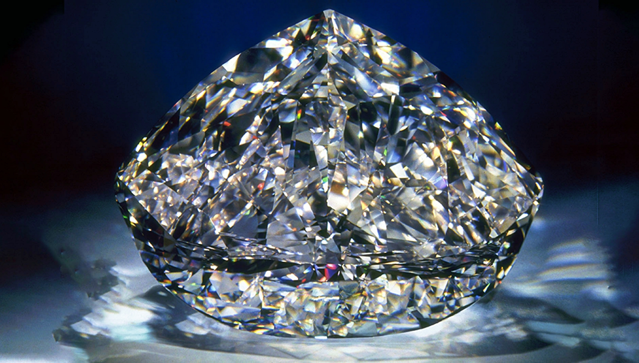Centenary Diamond among most expensive jewels