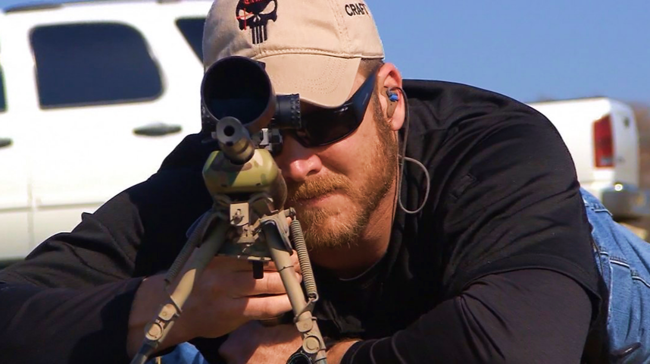 Chris Kyle among best snipers