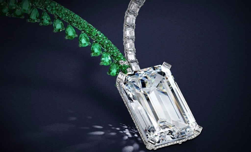 20 Most Expensive Jewels in the World
