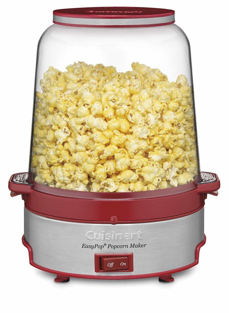 Cuisinart CPM-700 EasyPop Popcorn Make