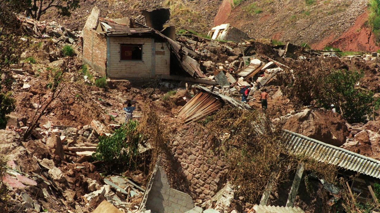 Daulatpur-Saturia among most destructive tornadoes