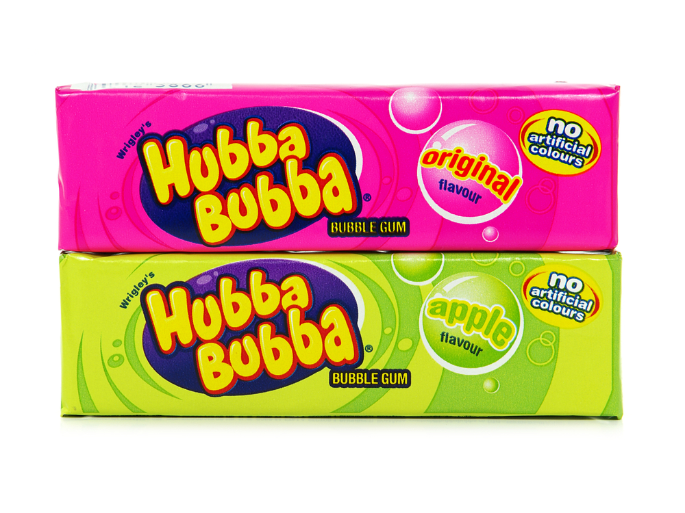 death row requests hubba bubba