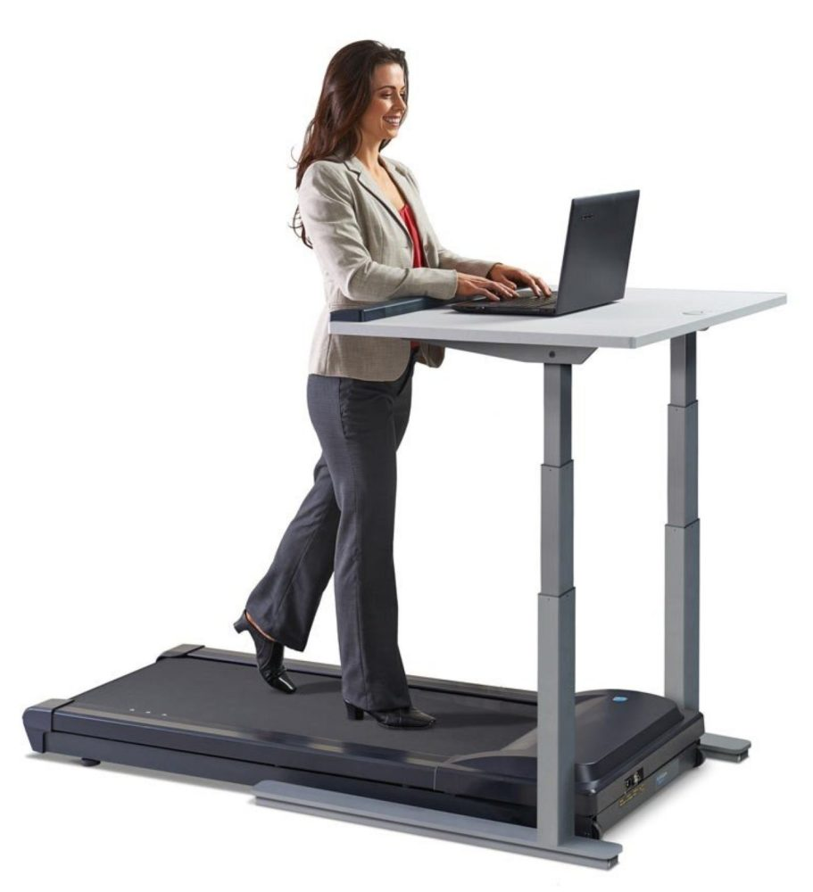 walking desk treadmill