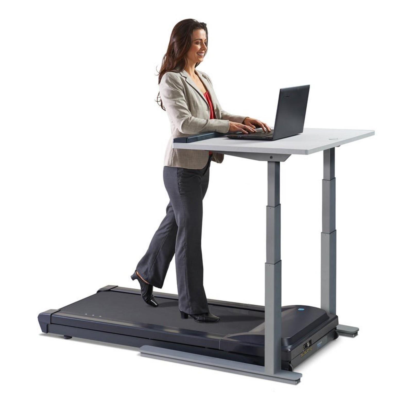 walking desk treadmill