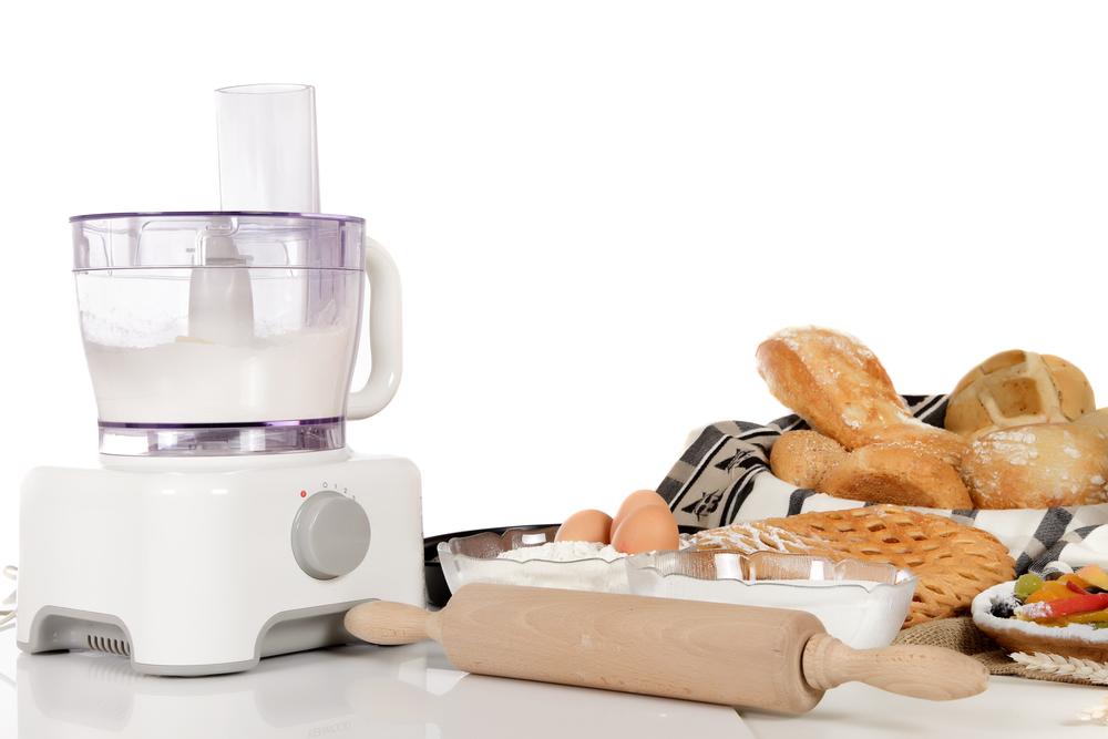 food processor vs blender dough