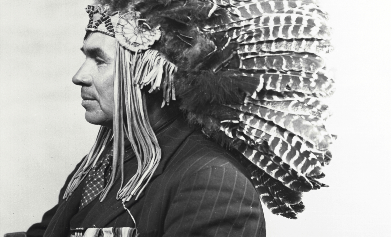 Francis Pegahmagabow among best snipers