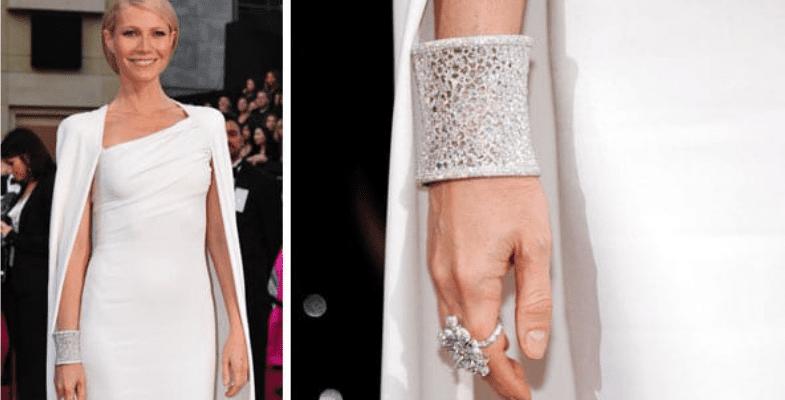 gwyneth paltrow's bracelet