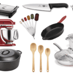 Items Professional Chefs Say You Must Have in Your Kitchen