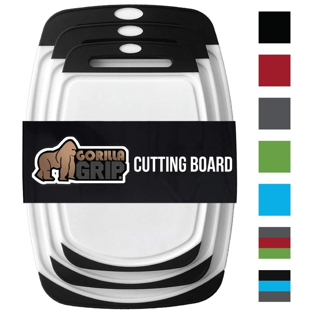 items for your kitchen cutting board