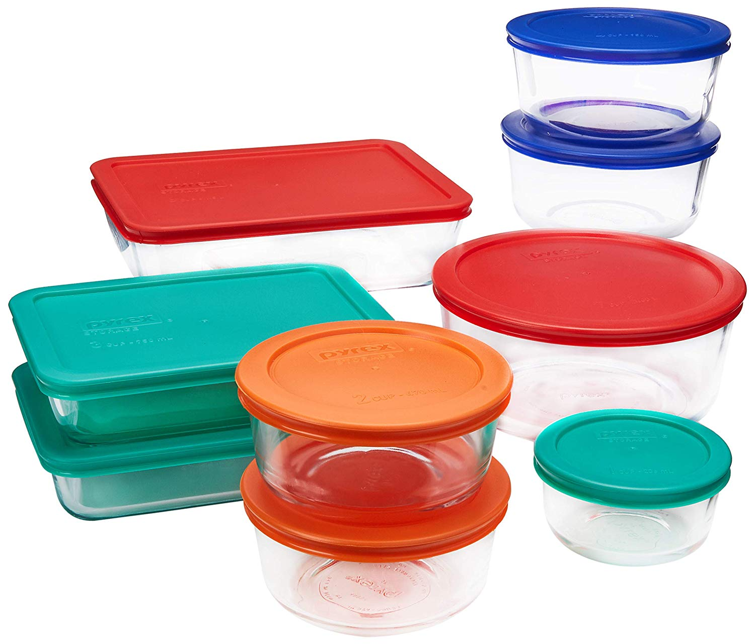 items for your kitchen food storage containers