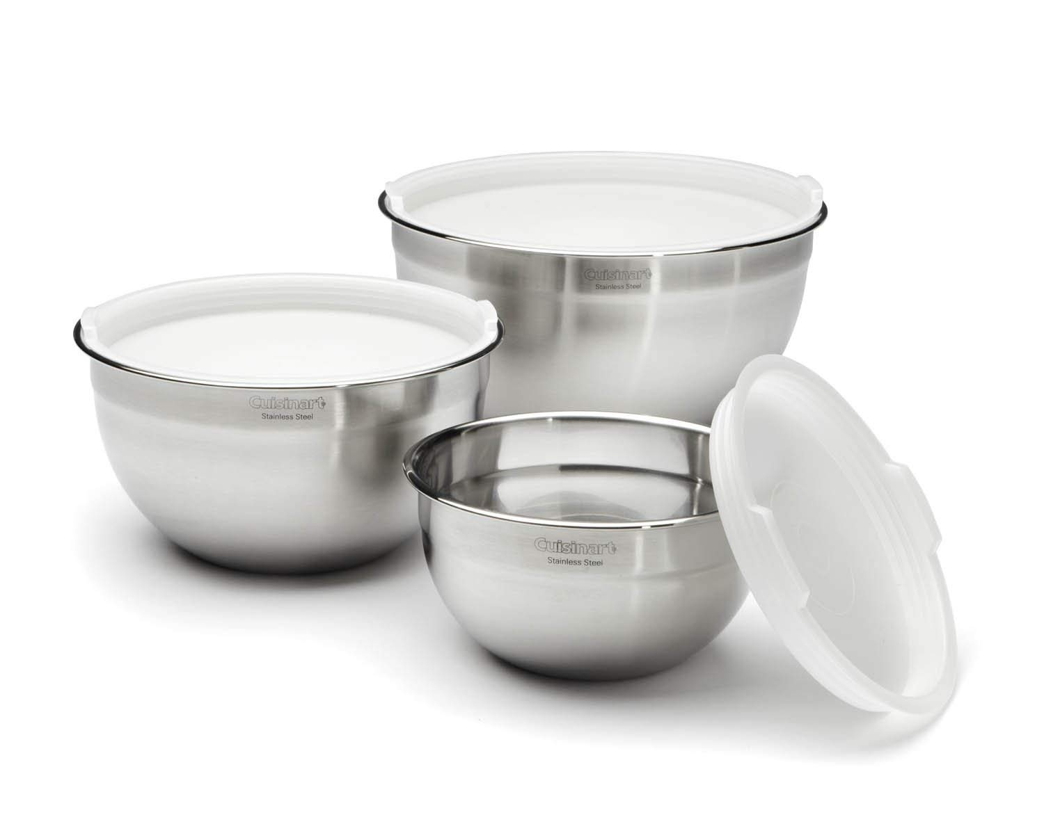 items for your kitchen mixing bowls