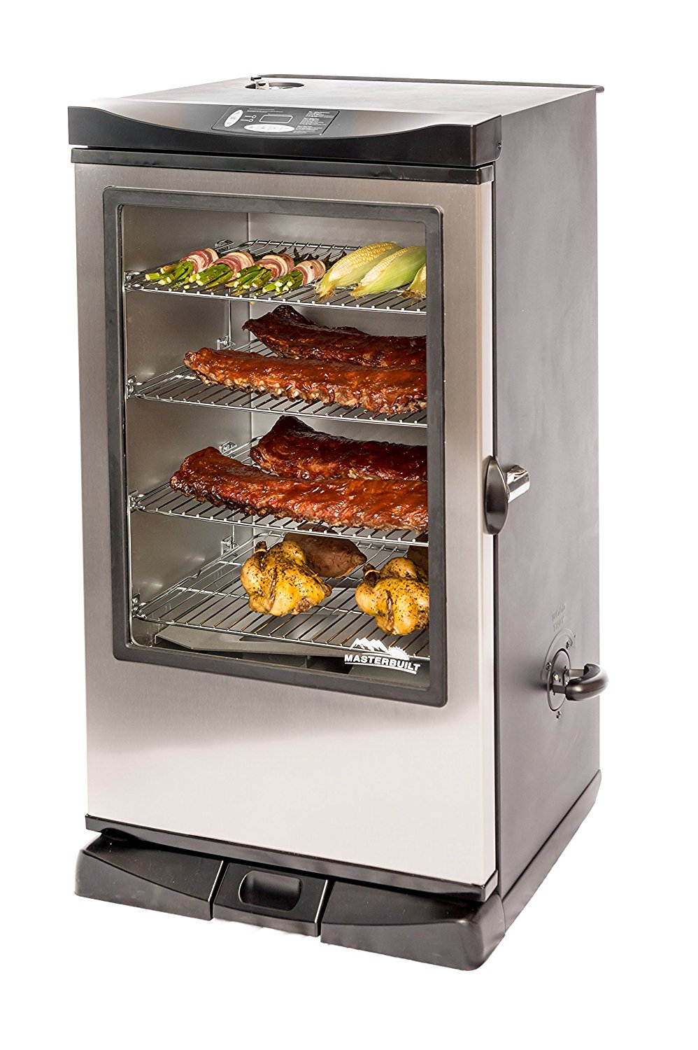 items for your kitchen smoker