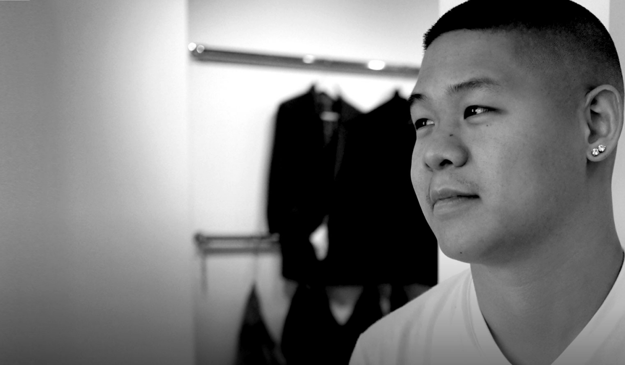 Jonathan Koon among richest teen entrepreneurs