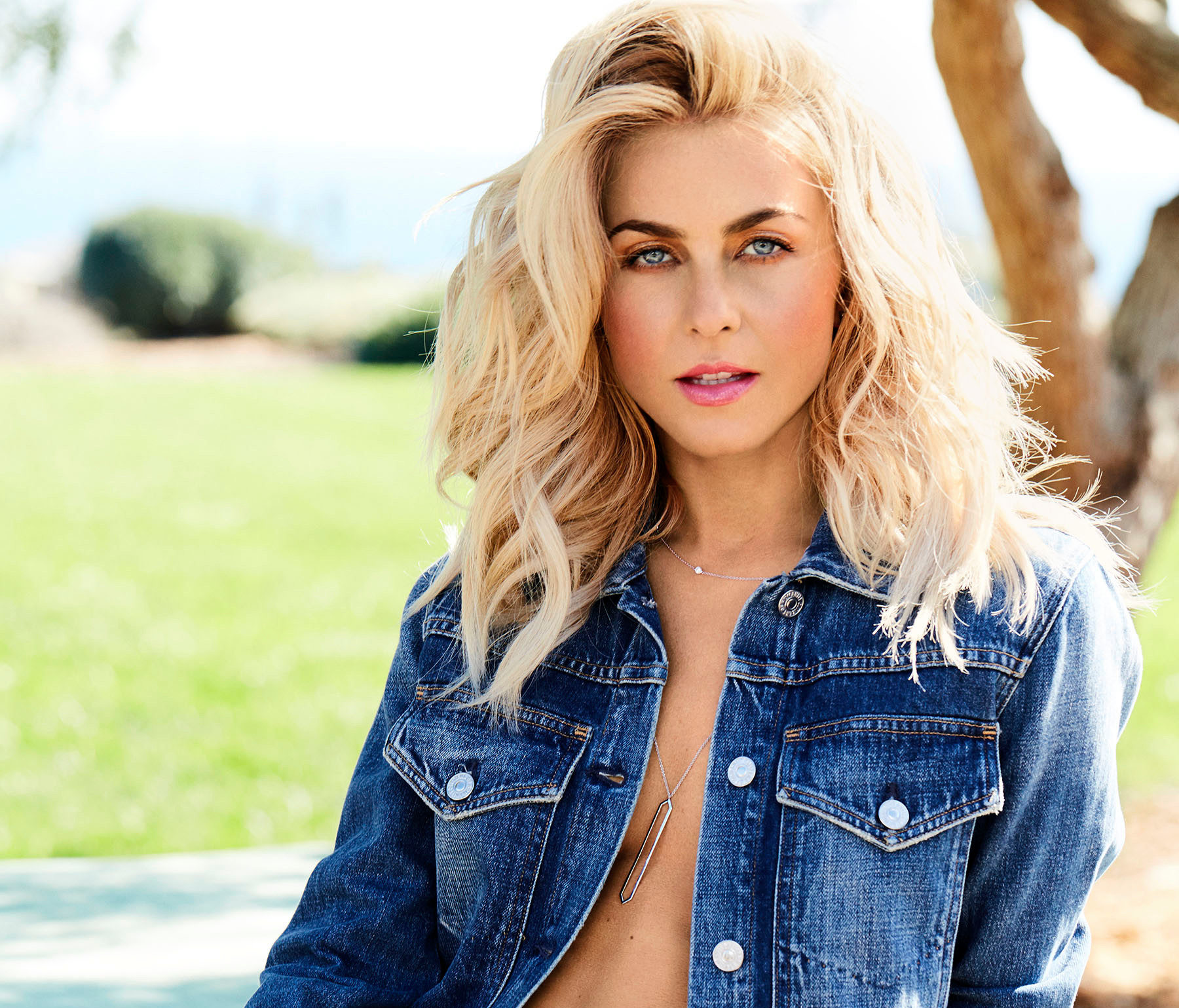 julianne hough hottest female reality tv stars