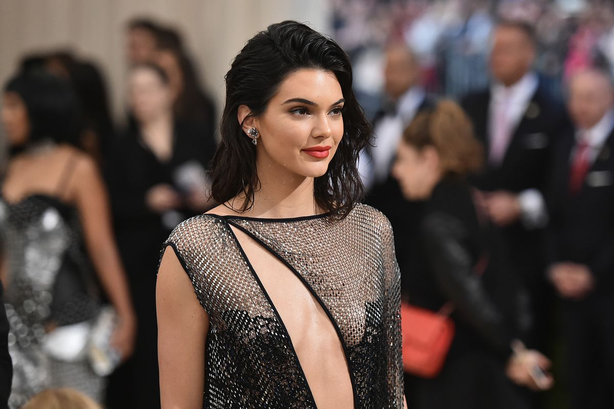 kendall jenner hottest female reality tv stars