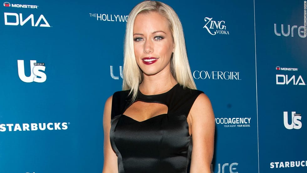 kendra wilkinson hottest female reality tv stars