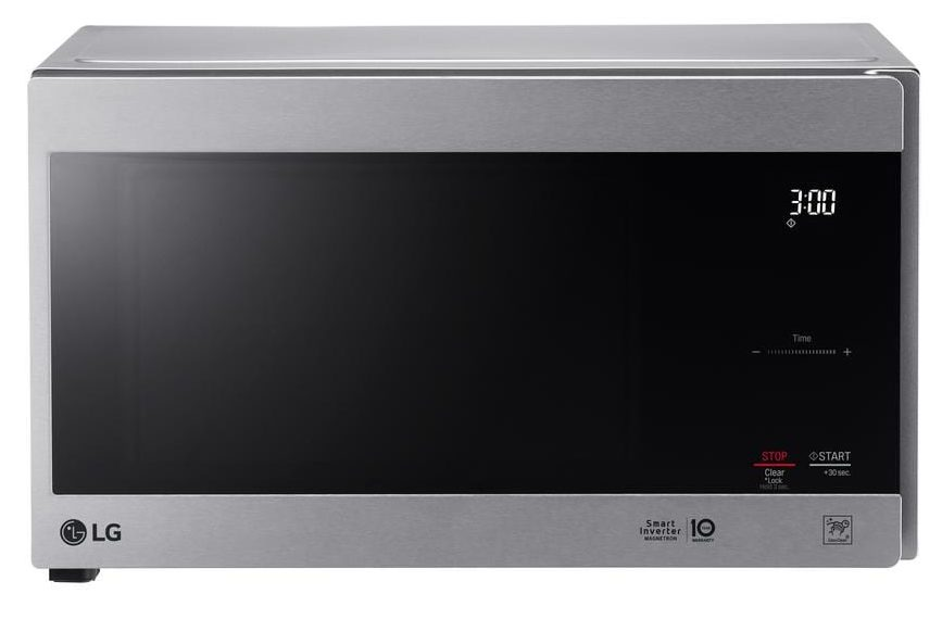 LG NeoChef Compact Microwave Oven