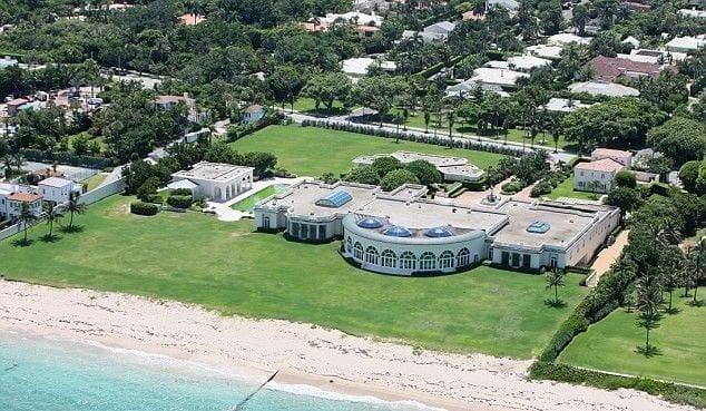 maison de l'amitie palm beach florida