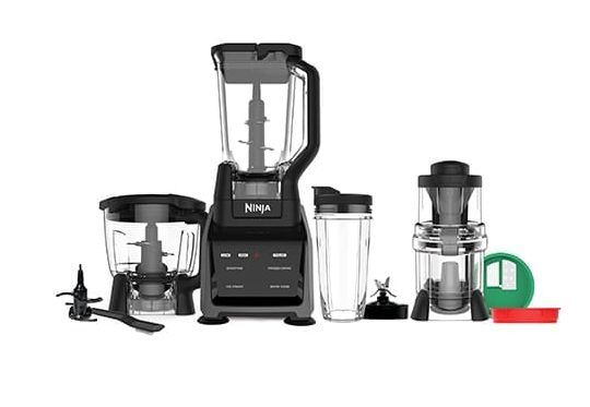 Ninja Intelli-Sense Kitchen System Blender