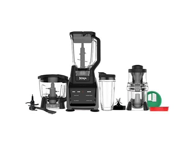 Ninja Intelli-Sense Kitchen System Blender