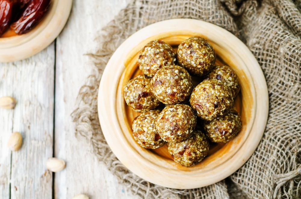 no bake dessert balls food processor uses