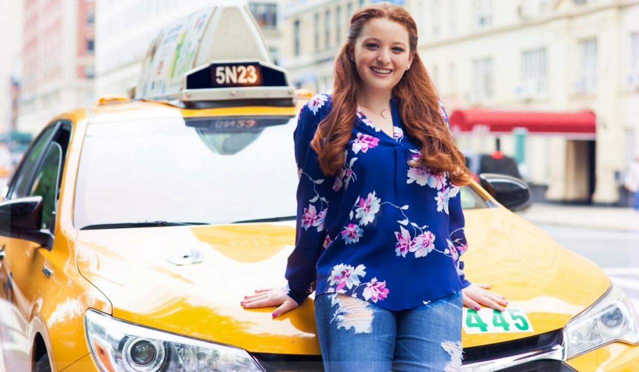 Noa Mintz among richest teen entrepreneurs