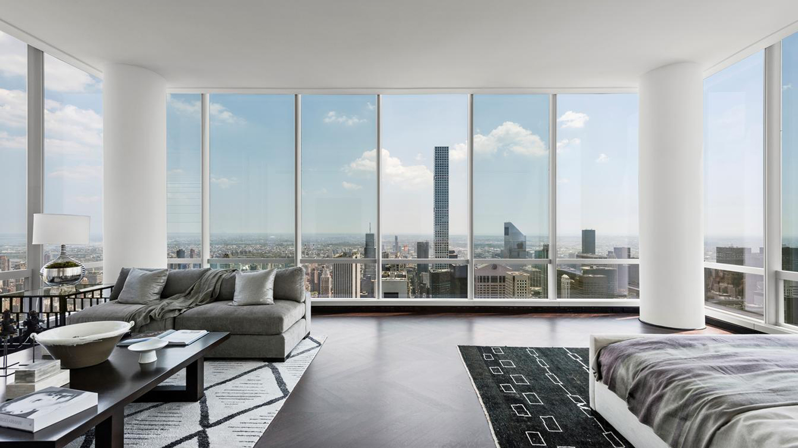 one57 penthouse is one of the most valuable pieces of property