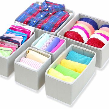 organizer drawer divider