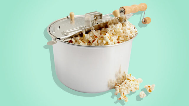 popcorn maker buying guide