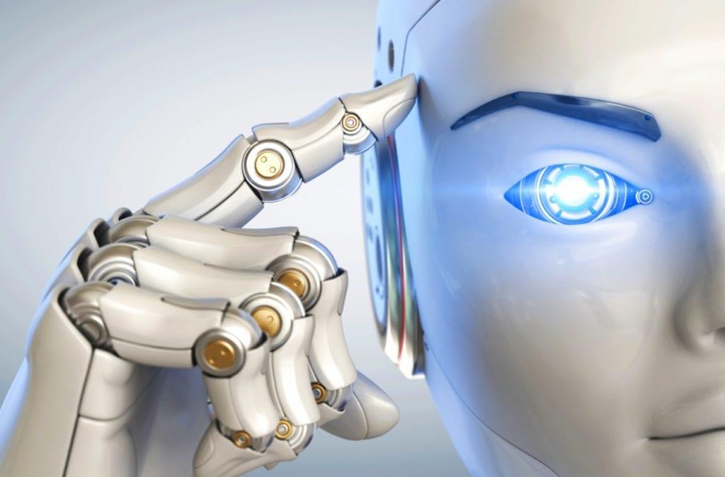RoboSourced: 15 Former Human Jobs That Are Now Robot Jobs