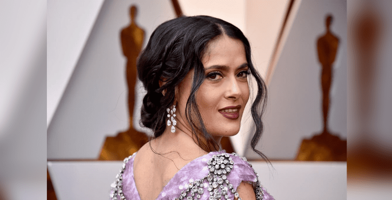 salma hayek expensive celebrity jewelry