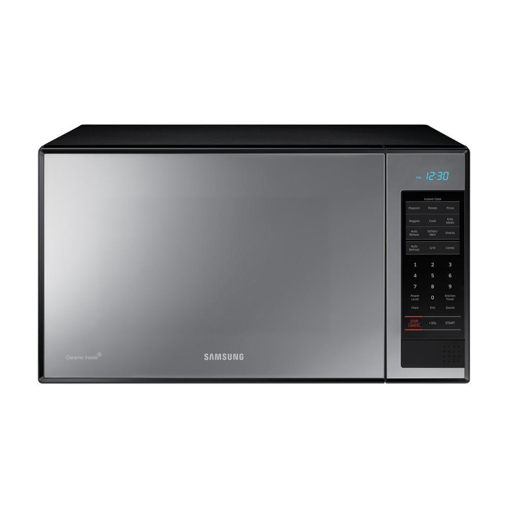 samsung countertop best microwave