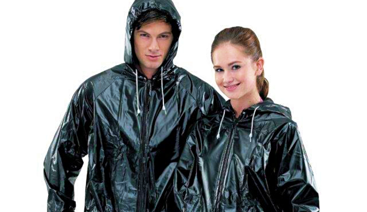 Sauna Suits among exercise trends