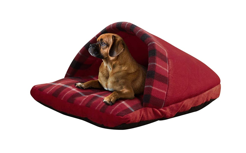 snuggle bed for dogs