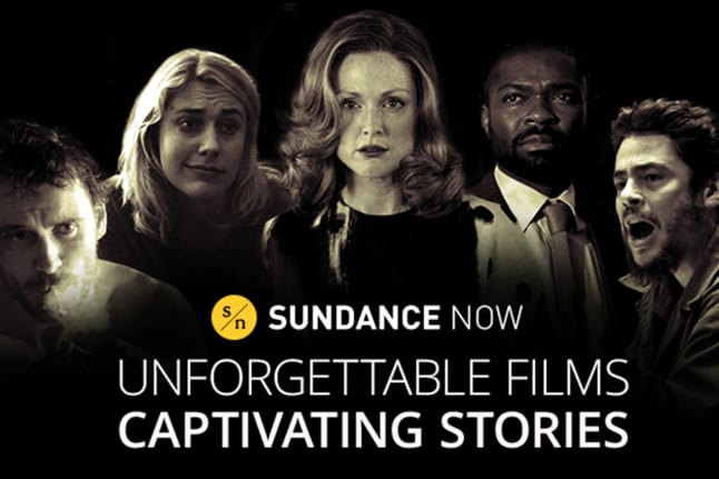 Sundance Now: Why It's Better Than Netflix (And Hulu)