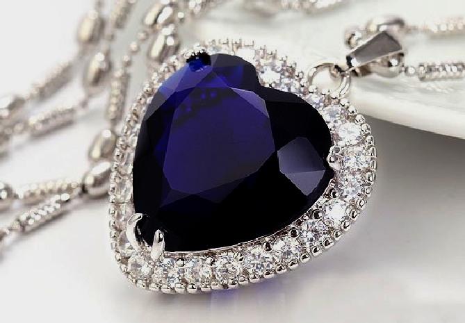 the heart of the ocean diamond