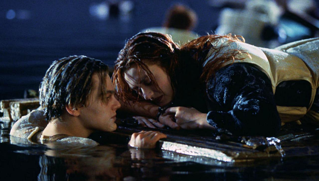 Titanic Life Jacket