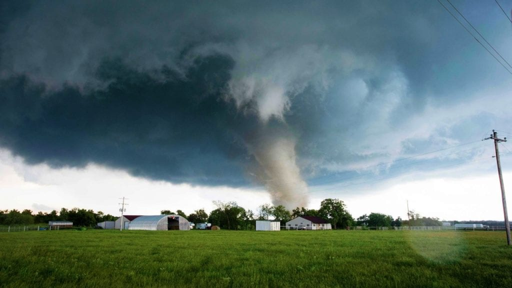 The Most Destructive Tornadoes in History