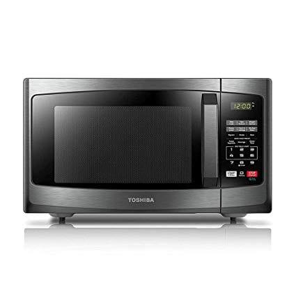 toshiba best countertop microwave