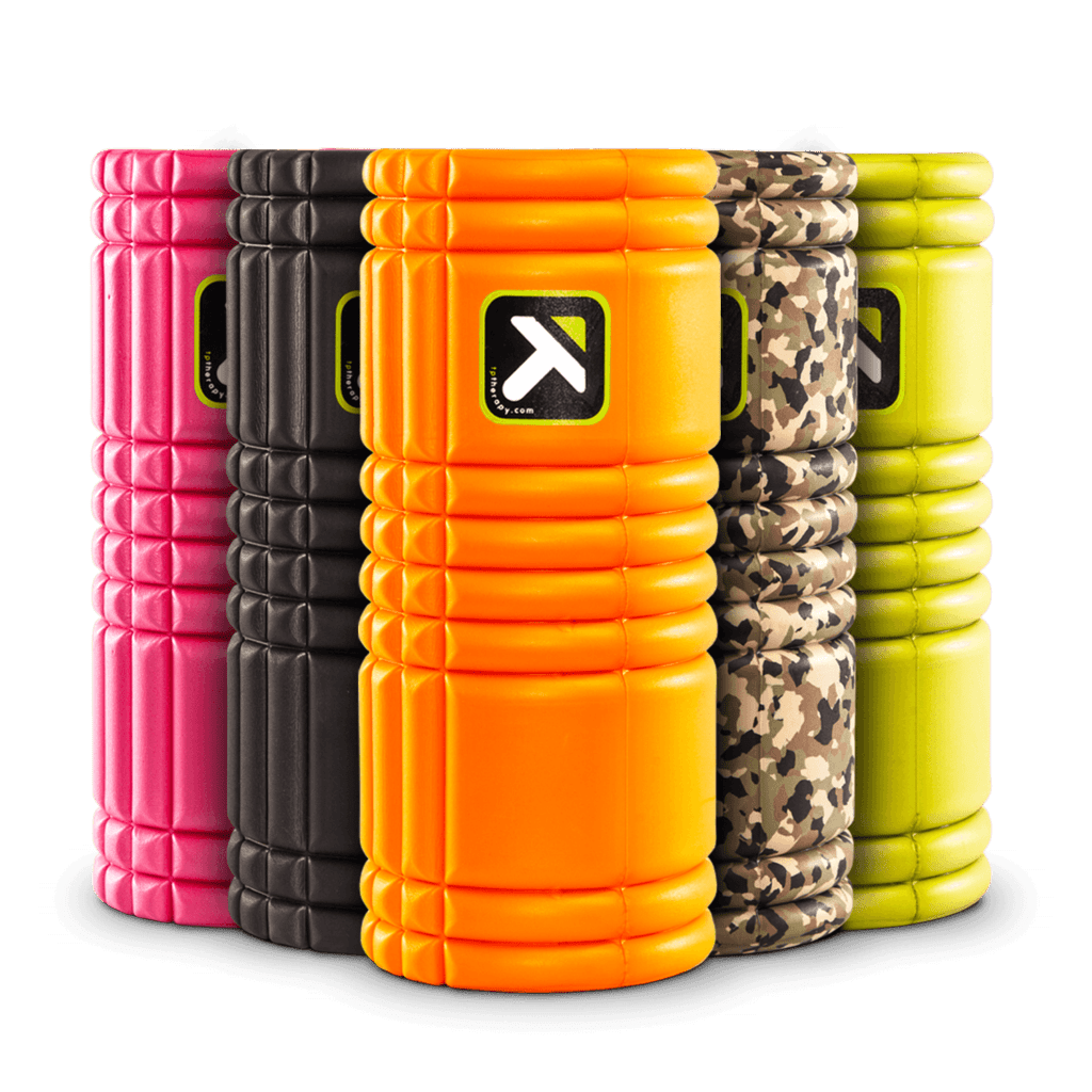 trigger point best foam rollers