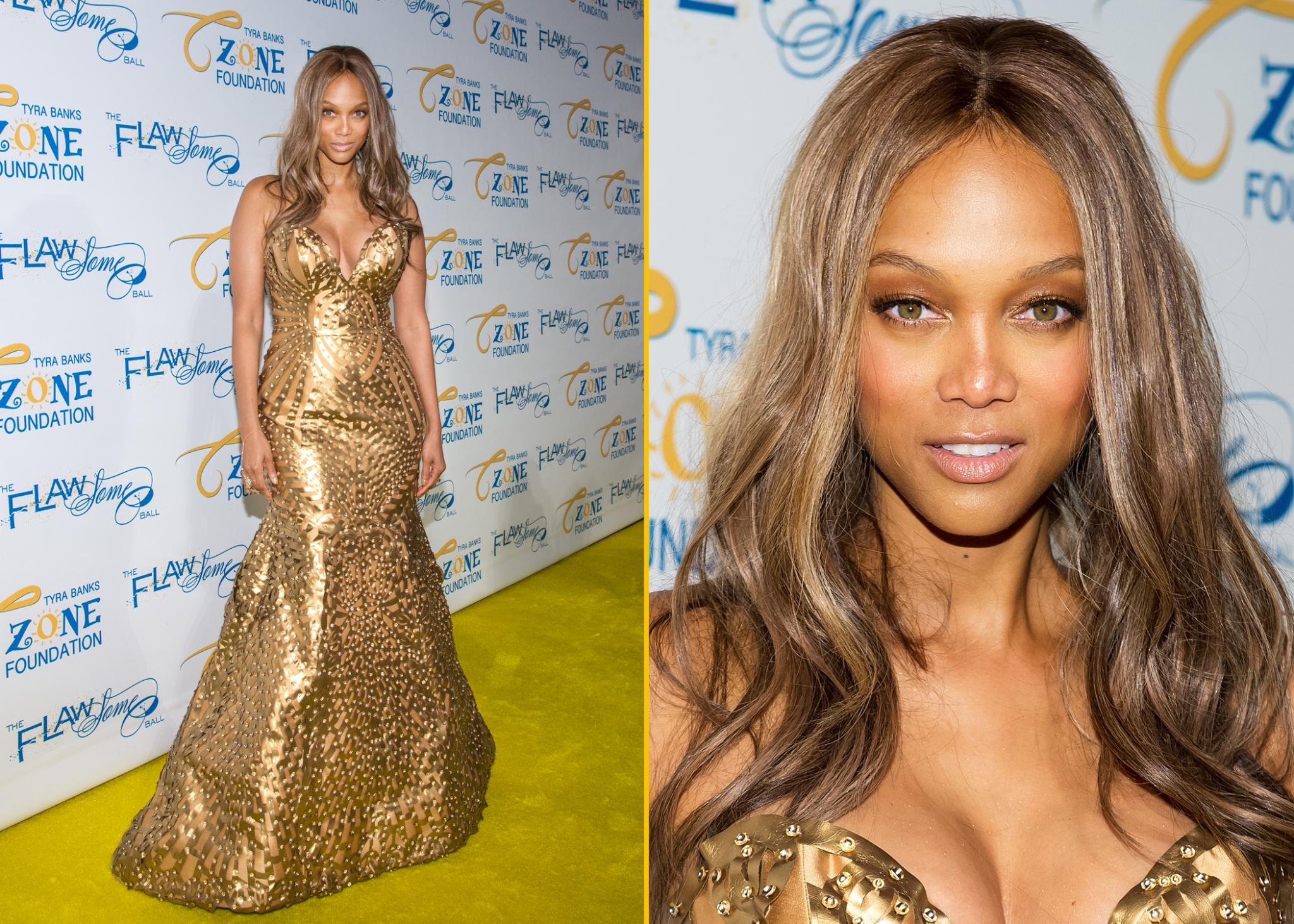 tyra banks hottest female reality tv stars
