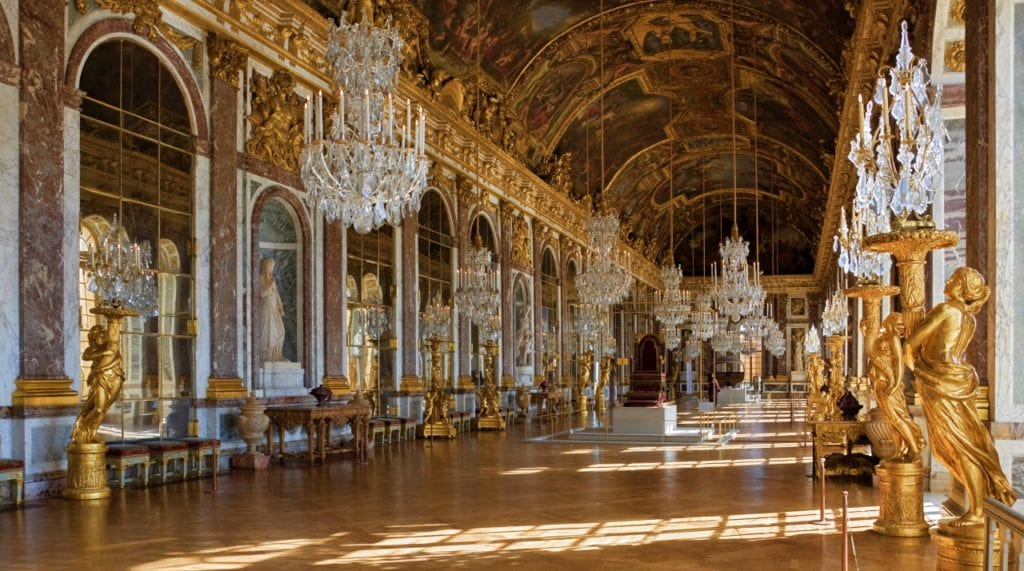 Top 15 Most Wildly Lavish Buildings In History