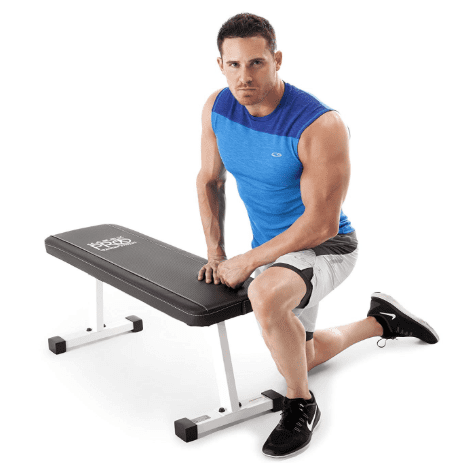 Marcy Flat Utility Bench