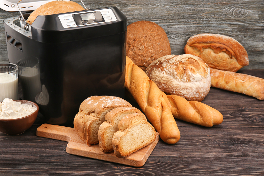 Where to Begin with a Breadmaker