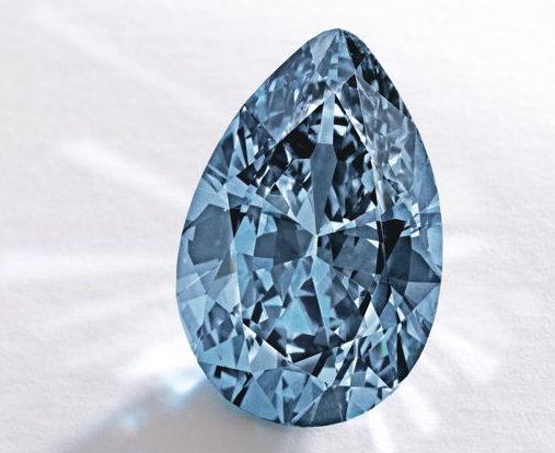 zoe diamond