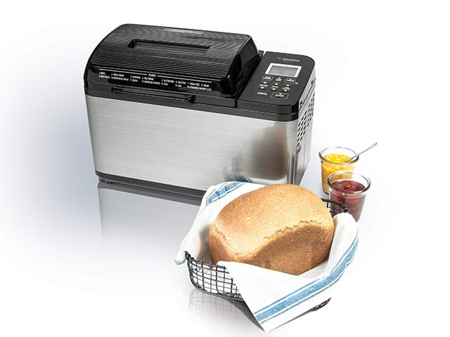 zojirushi best bread maker
